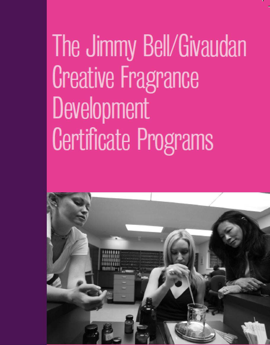 Fit Creative Fragrance Development Program Euphorium Brooklyn