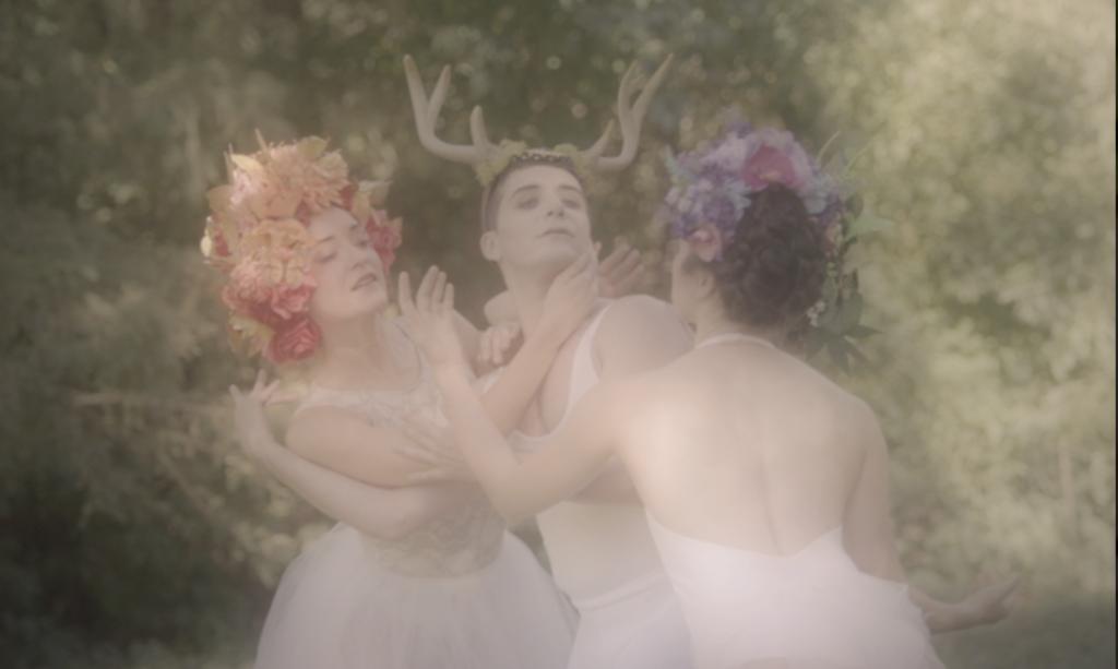olfactory art, film