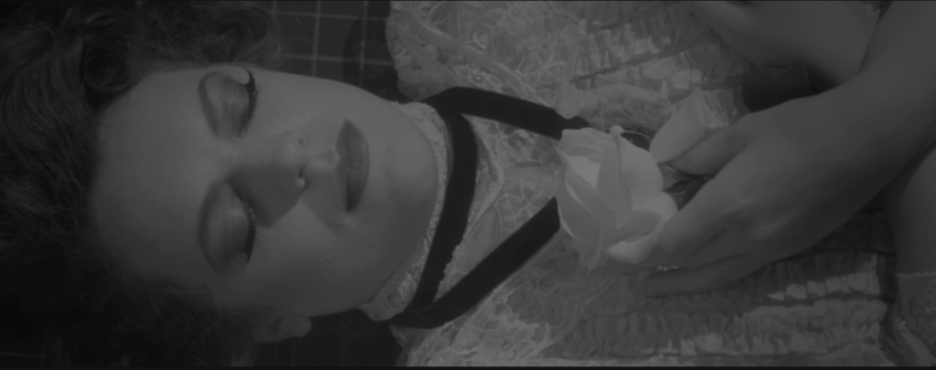 film, olfactory art